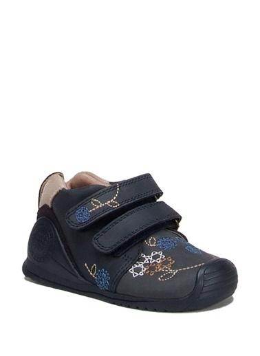 Kifidis Ayakkabı Lacivert
